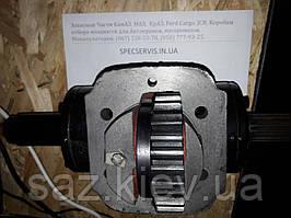 Коробка отбора мощности МАЗ Автокран