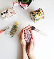 Парфюмированное органическое мыло Hillary Flowers Parfumed Oil Soap полезное, очищающее, питательное, цветы