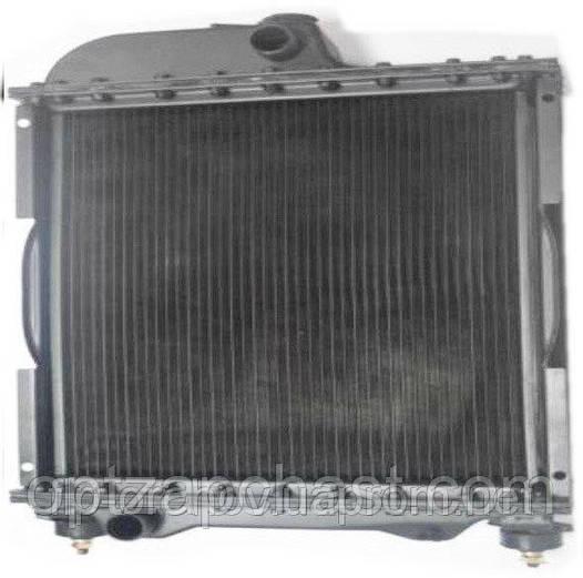 Радиатор водяного охлаждения МТЗ (70У-1301010п)