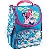 Рюкзак шкільний каркасний Kite My Little Pony LP18-501S-1, фото 2