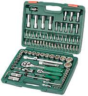 Универсальный набор инструментов HANS TK-94 - 94 предмета