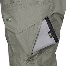 M-Tac брюки Aggressor Gen.II Flex Foliage Green, фото 2