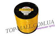 """Леска для триммера Housetools - 3,0 мм x 740 м, """"звезда"""""""