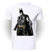 Футболка мужская размер L  GeekLand Бэтмен Batman art BM.01.001