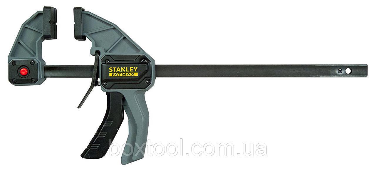 Струбцина 300х60 мм Stanley FMHT0-83233