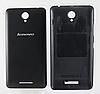 Чорна задня кришка для Lenovo A5000