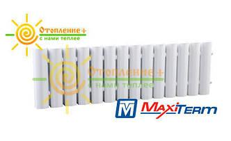 Радиатор MaxiTerm КСМ-1-700 стальной, трубчатый, боковое подключение