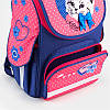 Рюкзак шкільний каркасний Kite Pretty kitten K18-501S-7, фото 3