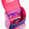 Рюкзак шкільний каркасний Kite Pretty kitten K18-501S-7, фото 8
