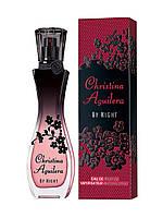 Парфюмированная вода Christina Aguilera by Night