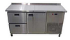 Холодильный стол 2 двери и 2 ящика (1860х600 мм) Tehma