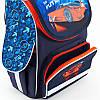 Рюкзак шкільний каркасний Kite Super car K18-501S-5, фото 4