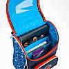 Рюкзак шкільний каркасний Kite Super car K18-501S-5, фото 7