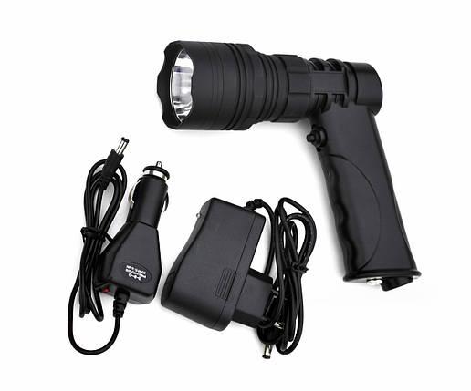 Поисковый фонарь led, фото 2
