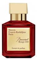 Оригинал Francis Kurkdjian Baccarat Rouge 540 Extrait De Parfum 70ml Франсис Куркджан Баккара Руж 540 Экстракт