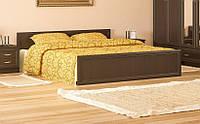 """Кровать с ортопедическим каркасом """"Соната"""" 1,6  Mebel Service"""