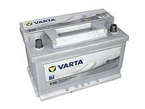 Аккумулятор VARTA SD 74Ah EN750 R+ (E38)