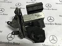 Блок ABS mercedes w251 r-class (A2515450832)