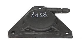 Треугольник стабилизатора Sprinter / LT 96- левый