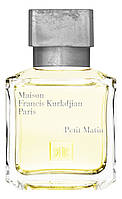 Оригинал Maison Francis Kurkdjian Petit Matin 70ml Франсис Куркджан Петит Матин / Маленькое Утро