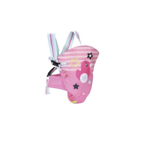 Рюкзак-кенгуру для куклы BABY BORN