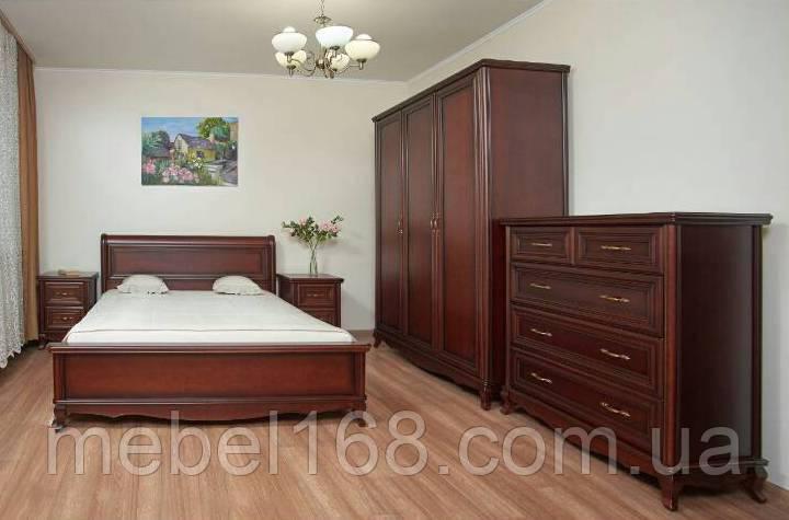 спальня венеция от производителя в категории спальные гарнитуры