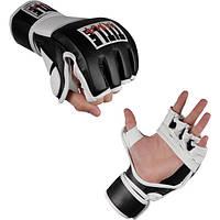 Перчатки для смешанных единоборств TITLE MMA Grappling Gloves REG