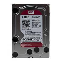 Накопичувач WD 4000GB 5400-7200rpm 64MB SATA III (WD40EFRX)