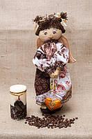 Кукла Vikamade Кофейный Ангел