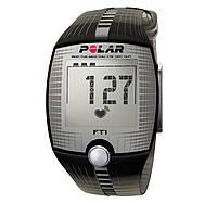 Монитор сердечного ритма POLAR FT1 датчик T31 Coded, черный