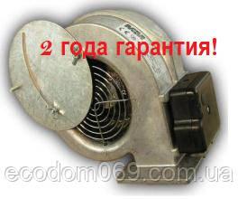 Нагнетательная турбина M+M WPA 117D с диафрагмой