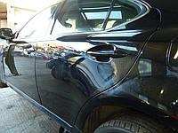 Автокраска Paintera BASECOAT RM Lexus 212 Black  0.8L