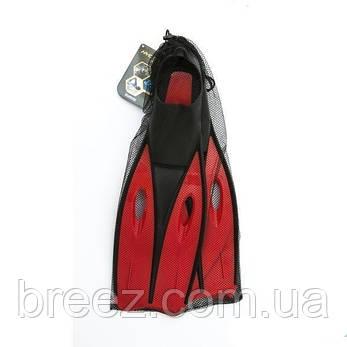 Ласты для плавания Bestway от 8 лет размер 35-37, фото 2