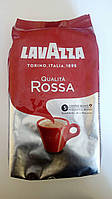 Кофе Lavazza Qualita Rossa в зернах 1 кг, фото 1