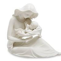 """Фарфоровая статуэтка """"Мать и дитя"""" (Pavone) VS- 20"""