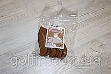 Сухарики ржаные с грибами - полуязычки/100