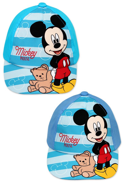 Кепки для мальчиков Disney  48-50 см.