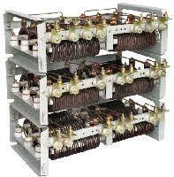 Блок резисторов ЯС3 кат.№140501-140524