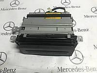 Cd-чейнджер mercedes w251 r-class (A2118706189)