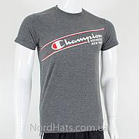Спортивная футболка, Champion (чорный)