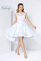 Пышное платье Solomeya Noche Mio. Вечерний наряд