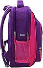 Рюкзак школьный бабочка, фото 2