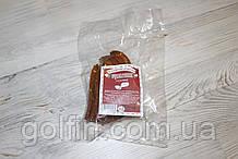 Сухарики ржаные с салями - полуязычки/100