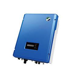 Сетевой инвертор SolarRiver 1100TL-S, 1 кВт 1-фазный