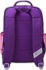 Рюкзак школьный бабочка, фото 3