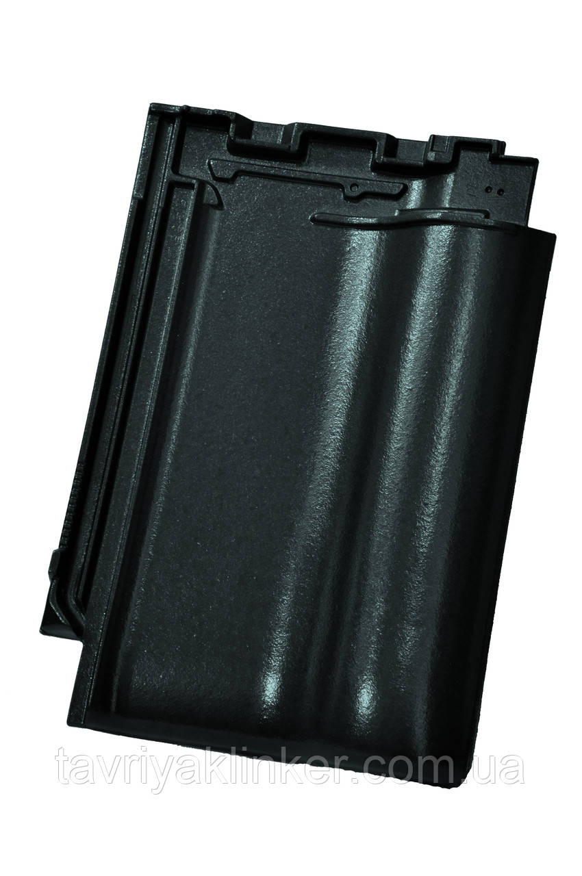 Черепица Nelskamp F8 1/2 клинкерная 36х57,9 см, фото 1