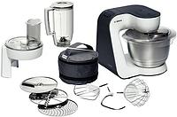 Кухонный комбайн Bosch Styline MUM 52120 700W, фото 1