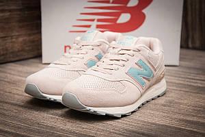 Модные женские кроссовки New Balance (Нью Беланс) 1400, 11264