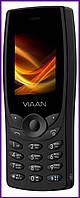 Телефон Viaan V1820 (Black). Гарантия в Украине 1 год!
