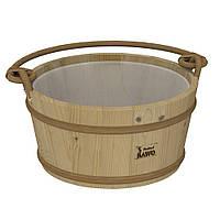 Ведро деревянное SAWO 300-HP (9 литров)